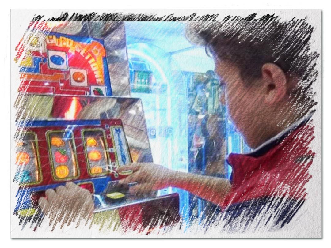Minori e Gioco d'Azzardo: i ragazzi sono più fragili?